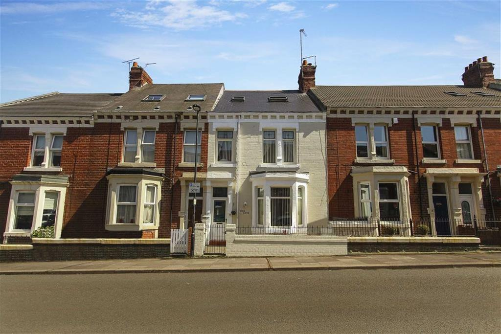 7 Bedrooms Terraced House for sale in Brook Street, Whitley Bay, Tyne And Wear