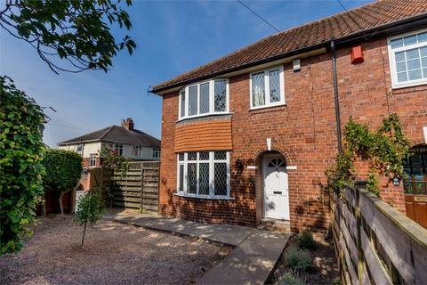 3 bedroom semi-detached house to rent - Ainsty Avenue, York