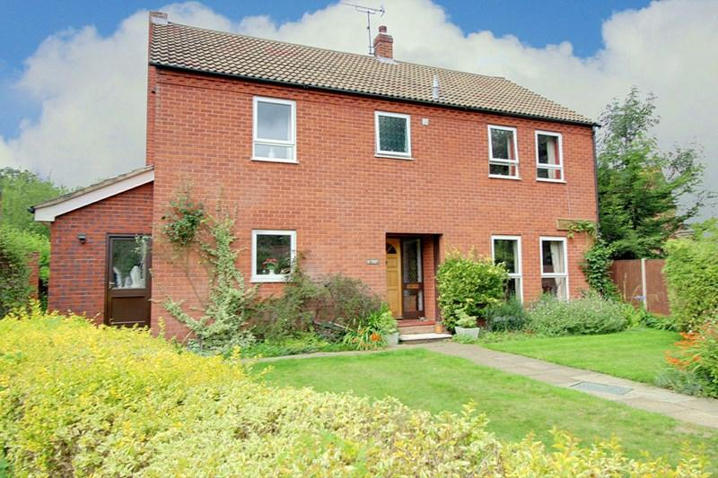 4 Bedrooms Detached House for sale in Hammond Place, Lyng, Norwich