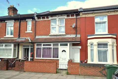 3 bedroom terraced house for sale - Dartmouth Road, Copnor, Portsmouth