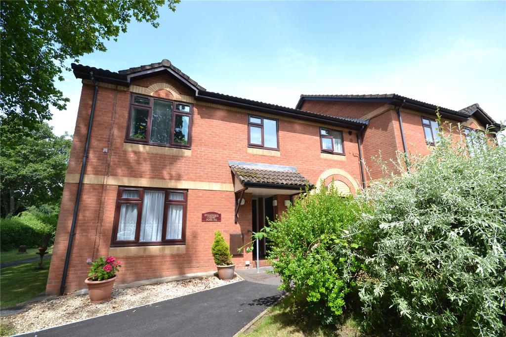 1 Bedroom Retirement Property for sale in Stonewell Court, Ty-Gwyn Road, Cyncoed, Cardiff, CF23