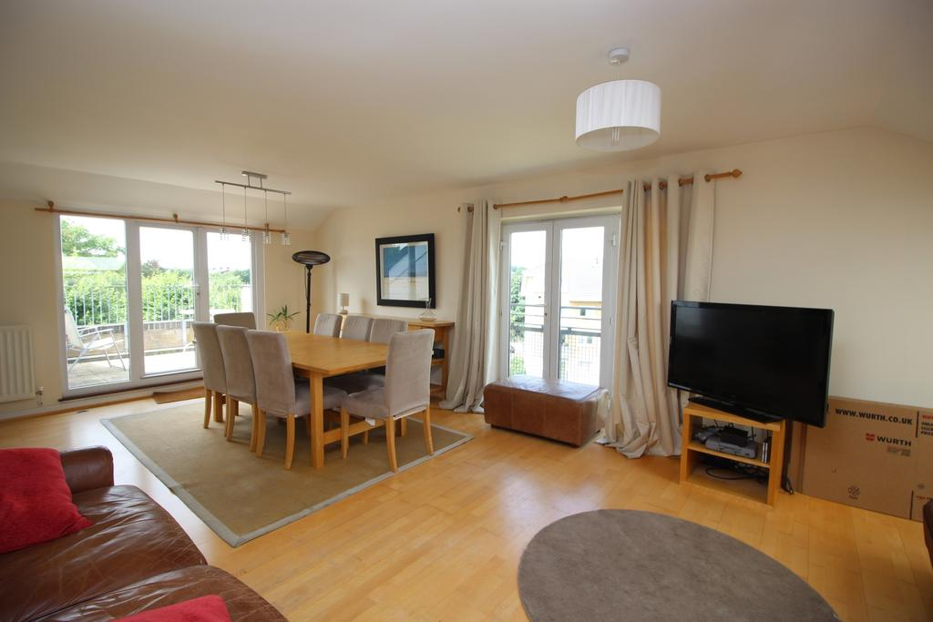 2 Bedrooms Flat for sale in Chichester Wharf Erith DA8