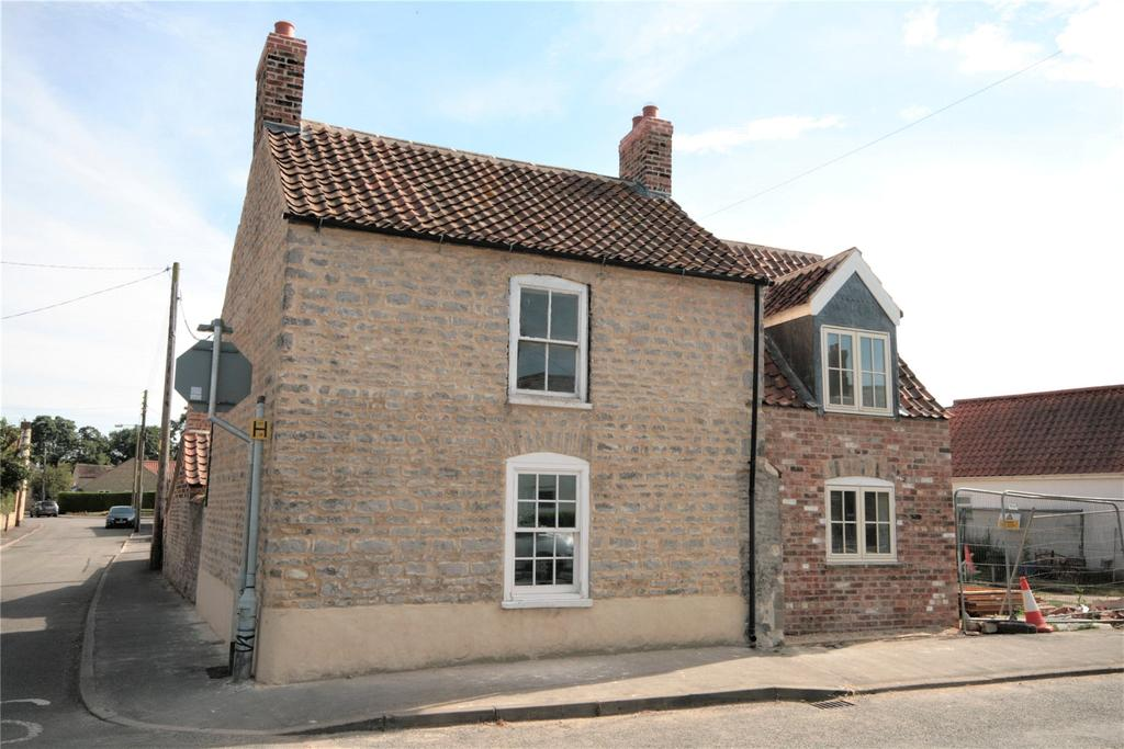 3 Bedrooms Detached House for sale in High Street, Metheringham, LN4