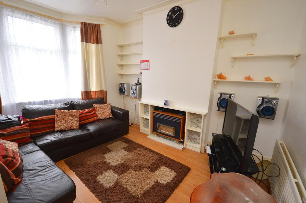 3 Bedrooms Terraced House for sale in Manwood Road Crofton Park SE4