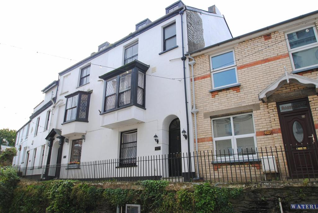 6 Bedrooms Terraced House for sale in Fore Street, Ilfracombe