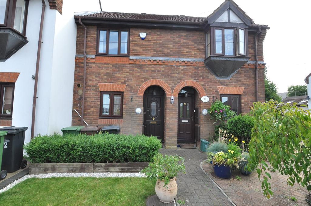 2 Bedrooms House for sale in Woodlands, Park Street, St. Albans, Hertfordshire