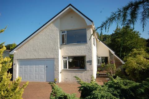 3 bedroom detached house for sale - Wood Bank, 79 Windermere Park, Windermere, LA23 2ND