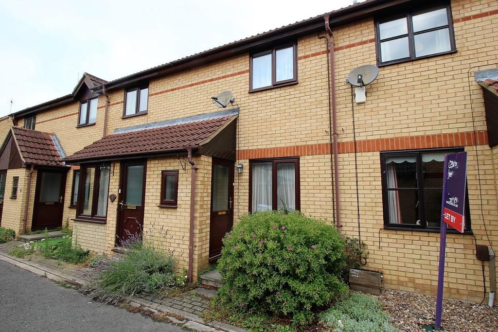 2 Bedrooms Terraced House for sale in Stott Gardens, Cambridge