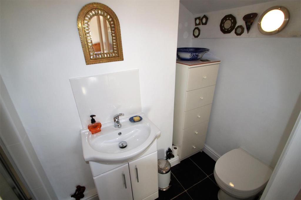Attic Bedroom Two