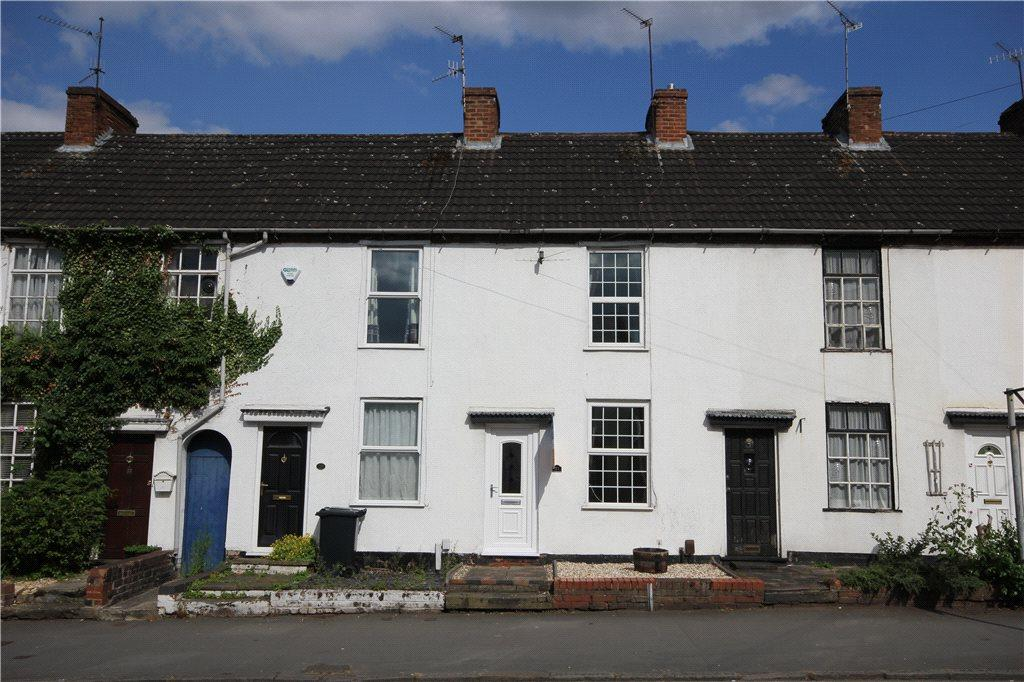 2 Bedrooms Terraced House for sale in Worcester Street, Stourbridge, West Midlands, DY8