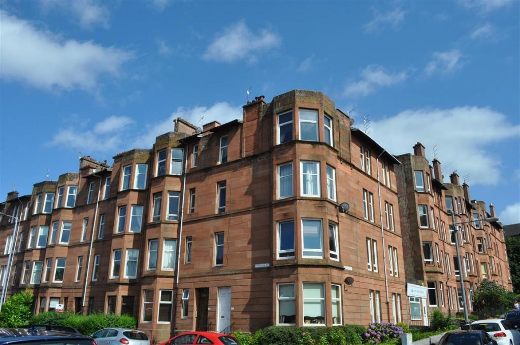 1 Bedroom Flat for sale in 1/1, 131 Tantallon Road, Shawlands, G41 3EW