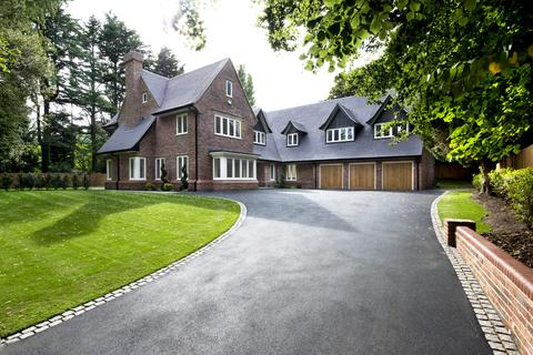 8 bedroom detached house for sale - Luttrell Road, Four Oaks Park, Sutton Coldfield