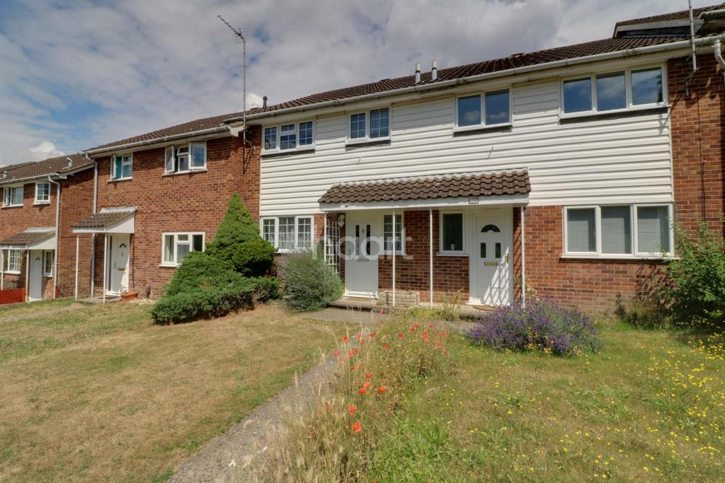 3 Bedrooms Terraced House for sale in Carnoustie, Bracknell
