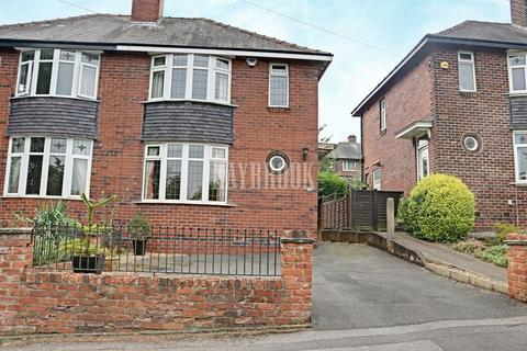 3 bedroom semi-detached house for sale - Sheffield