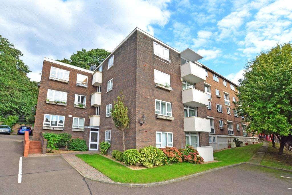 1 Bedroom Flat for sale in Undercliff, 71 Blackheath Hill, Greenwich, London, SE10