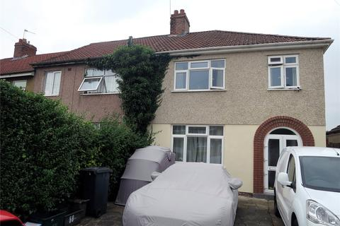 4 bedroom end of terrace house to rent - Claverham Road, Fishponds, Bristol, BS16