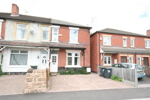 4 bedroom terraced house to rent - Fletcher Road, Beeston, Nottingham, NG9
