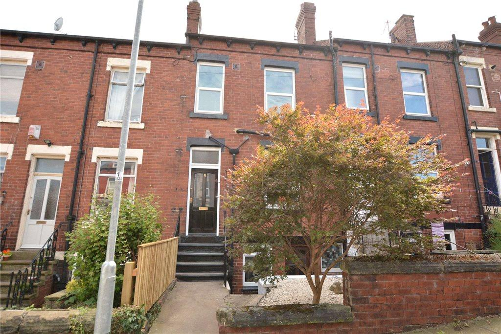 2 Bedrooms House for sale in Lumley Terrace, Burley, Leeds, West Yorkshire