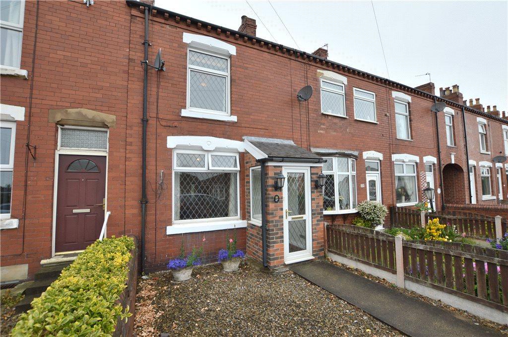 3 Bedrooms Terraced House for sale in Lee Moor Road, Stanley, Wakefield, West Yorkshire