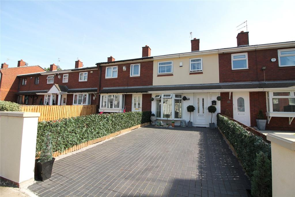 2 Bedrooms House for sale in Daisy Street, Liverpool, Merseyside, L5