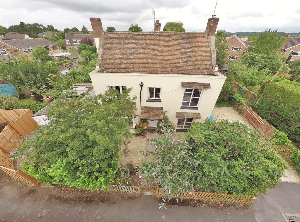 4 Bedrooms Cottage House for sale in Wellesbourne Farm, Wellesbourne