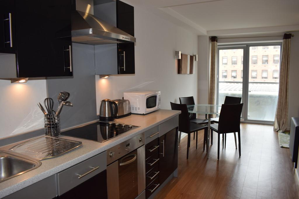 1 Bedroom Apartment Flat for sale in The Basilica, 2 King Charles Street
