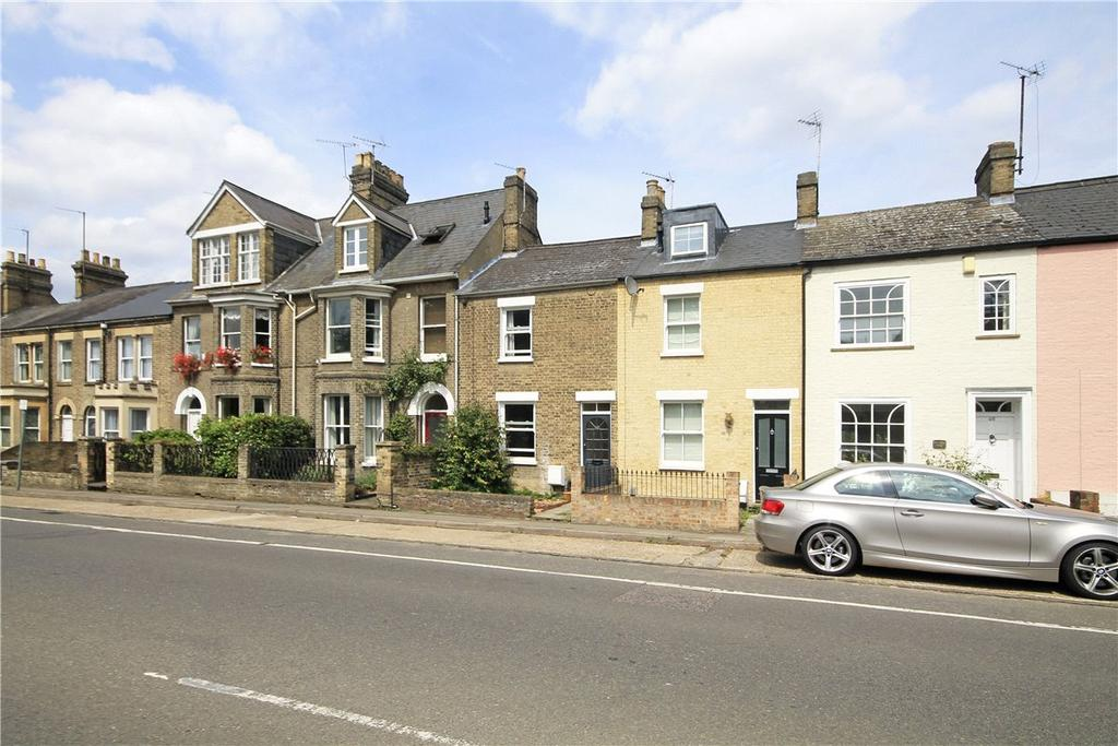 2 Bedrooms Terraced House for sale in Huntingdon Road, Cambridge, CB3