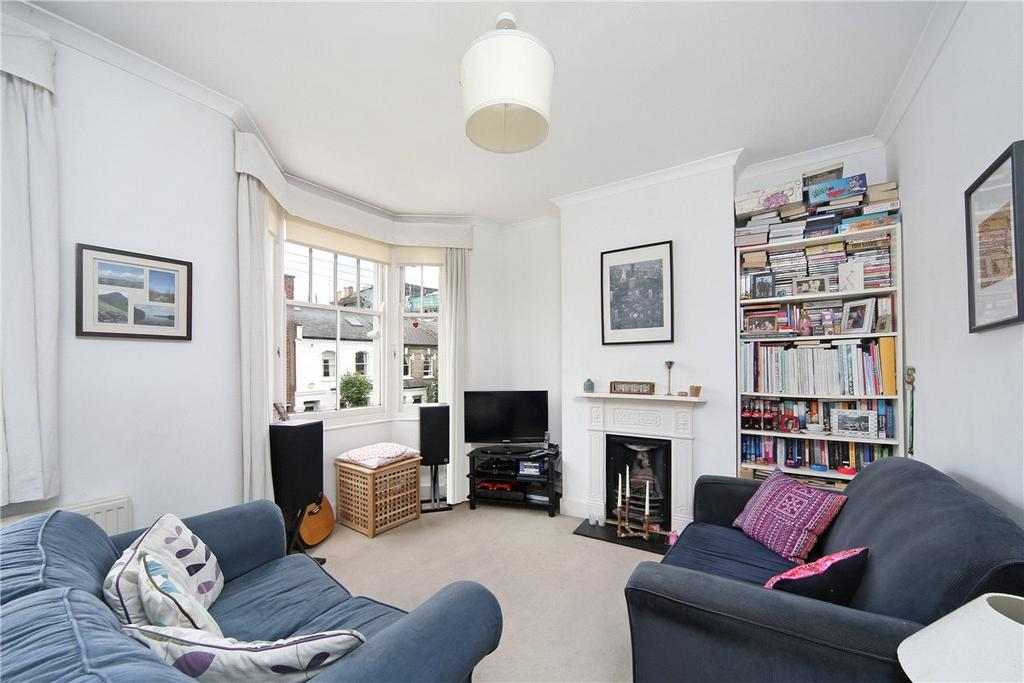 1 Bedroom Apartment Flat for sale in Rigault Road, London, SW6