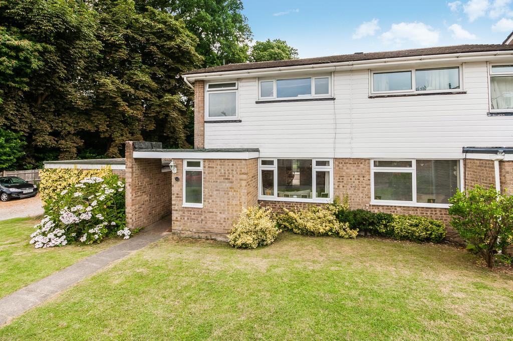 3 Bedrooms Semi Detached House for sale in Cleveland, Tunbridge Wells