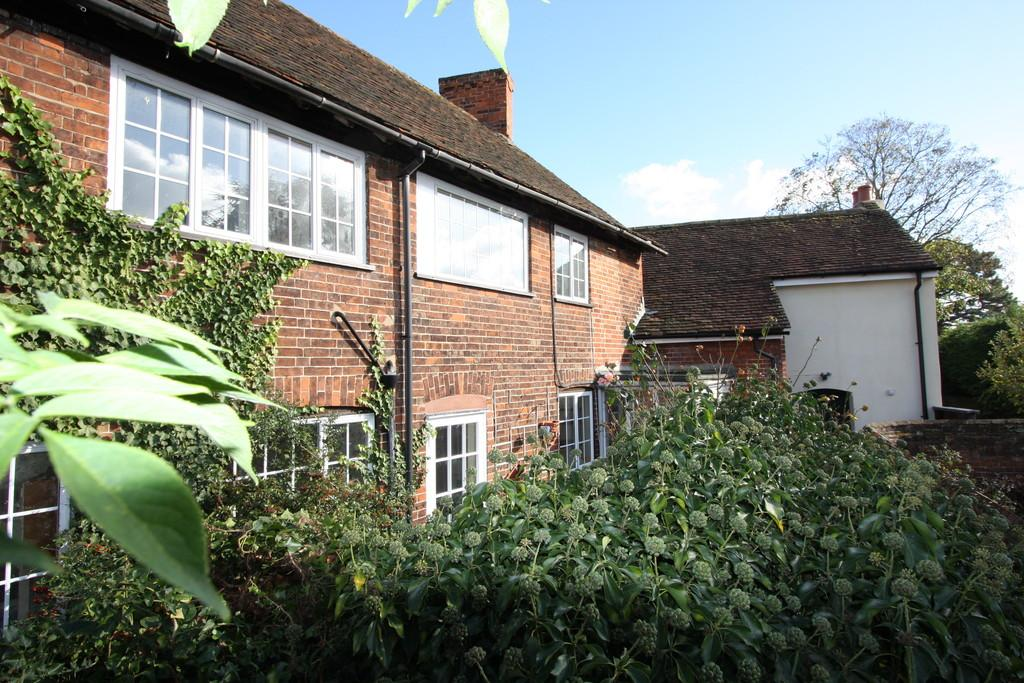 2 Bedrooms Cottage House for sale in Friars Street, Sudbury