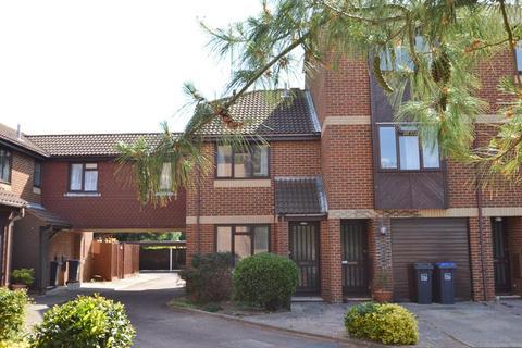 3 bedroom terraced house for sale - St Botolphs Road, Worthing, BN11 4JQ
