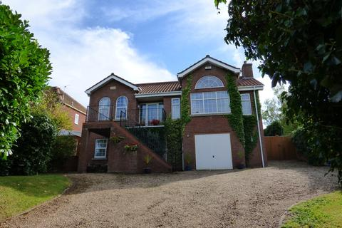4 bedroom detached house to rent - Brinkhill, Louth LN11 8RA