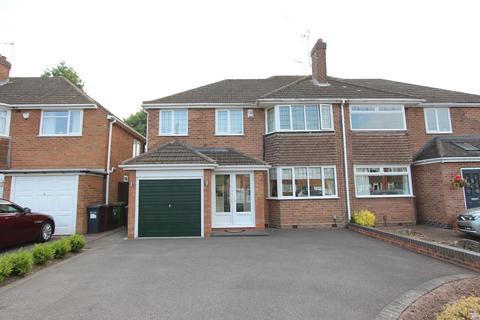 4 bedroom semi-detached house for sale - Milton Road, Bentley Heath