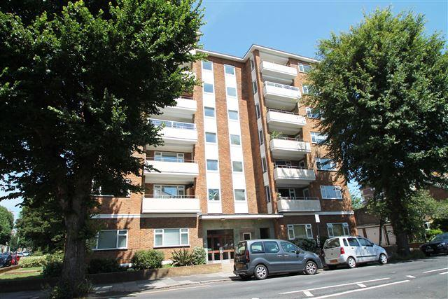 1 Bedroom Flat for sale in Wilbury Road, Hove