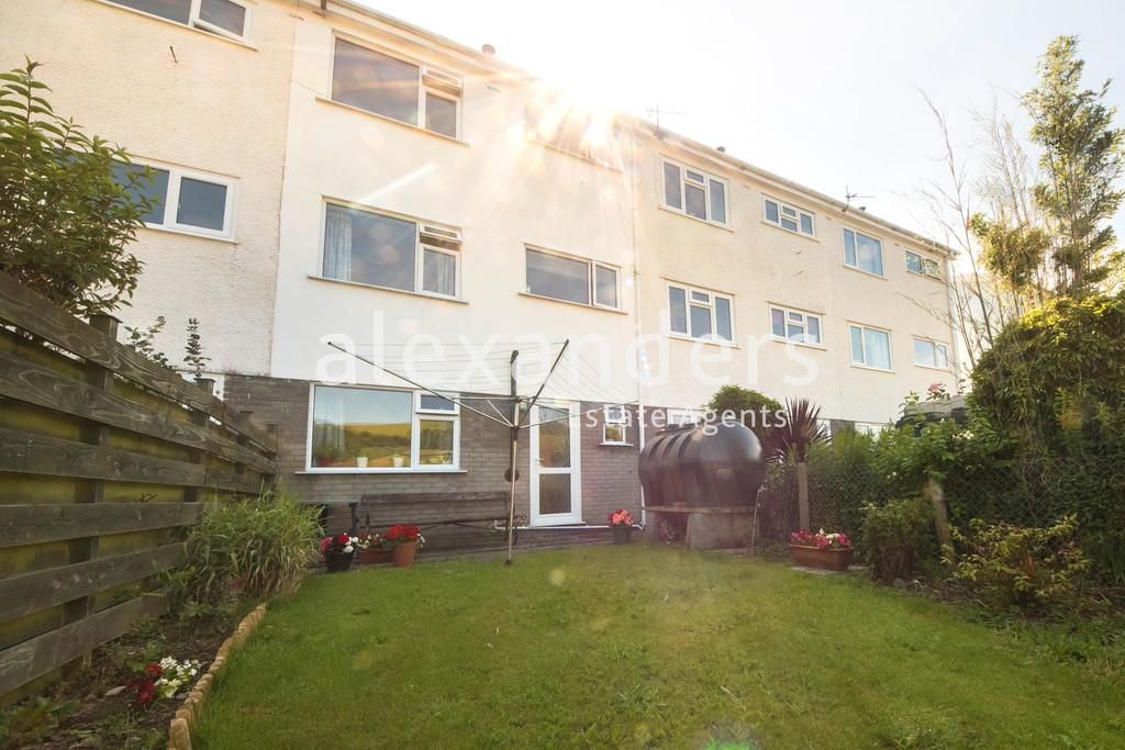 4 Bedrooms Terraced House for sale in Bow Street, Aberystwyth