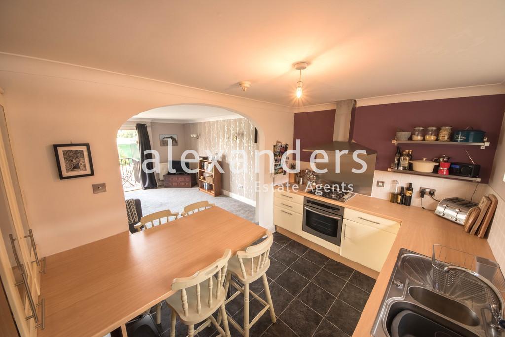 2 Bedrooms End Of Terrace House for sale in Llanbadarn Fawr, Aberystwyth