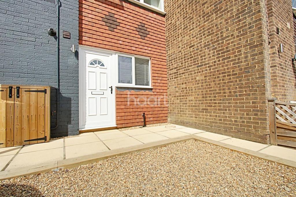 1 Bedroom Flat for sale in Westerdale, Hemel Hempstead, HP2