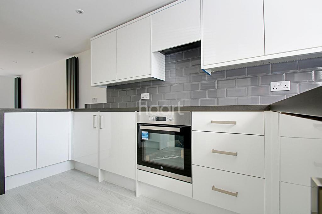 1 Bedroom Flat for sale in Westerdale, Hemel Hempstead, HP2