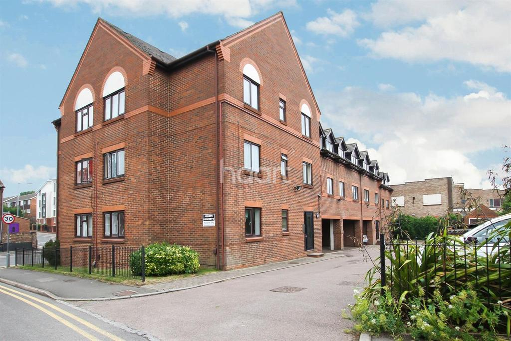 2 Bedrooms Flat for sale in kingsmead court