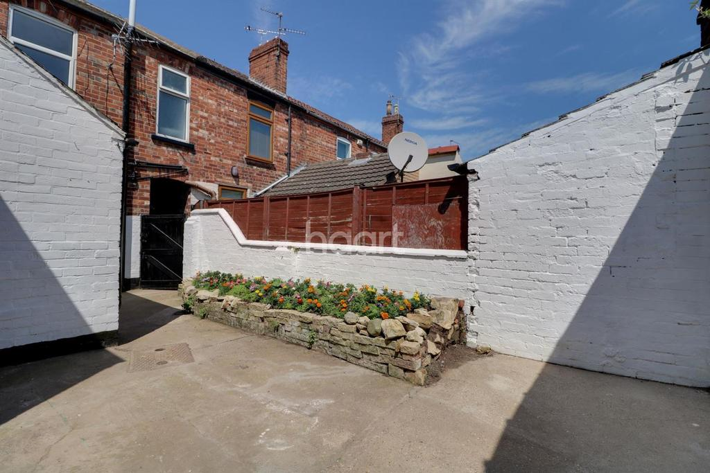 2 Bedrooms Terraced House for sale in St Andrews Street, Lincoln