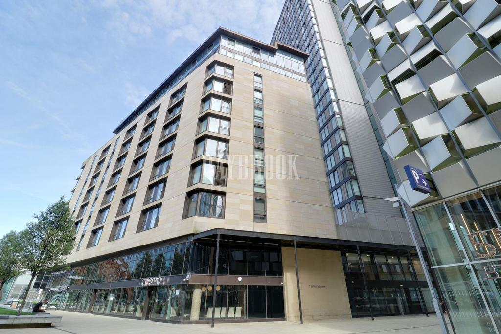 2 Bedrooms Flat for sale in City Lofts St Pauls, City Centre
