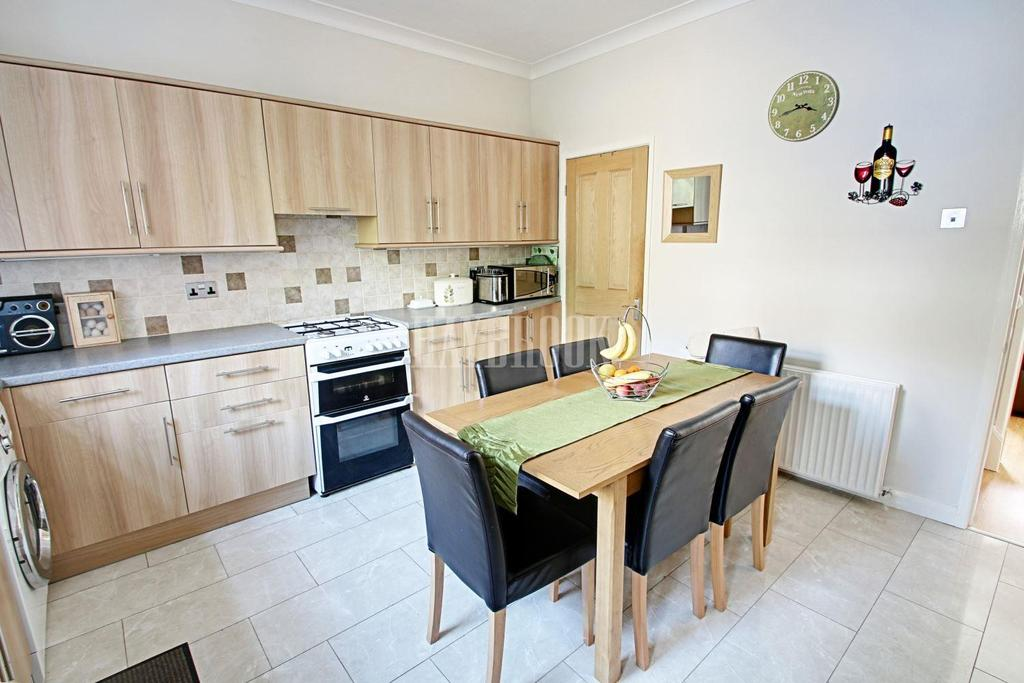 3 Bedrooms Terraced House for sale in William Street, Wellgate