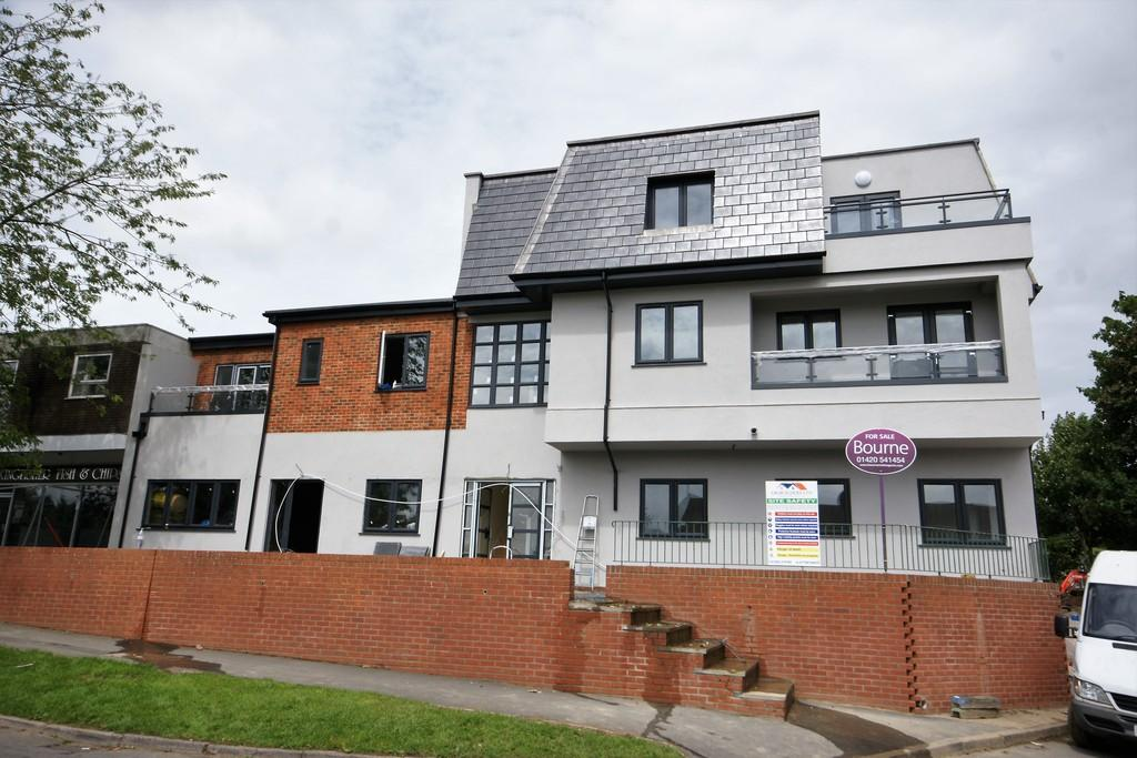 1 Bedroom Apartment Flat for sale in Ragan Court, Raven Square, ALTON, Hampshire