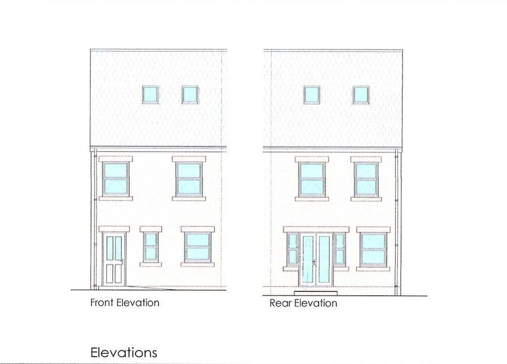 4 Bedrooms Land Commercial for sale in Moor View, Wheatley Hill