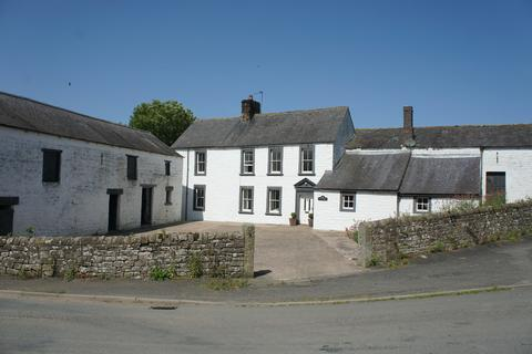 3 bedroom farm house for sale - Low Row