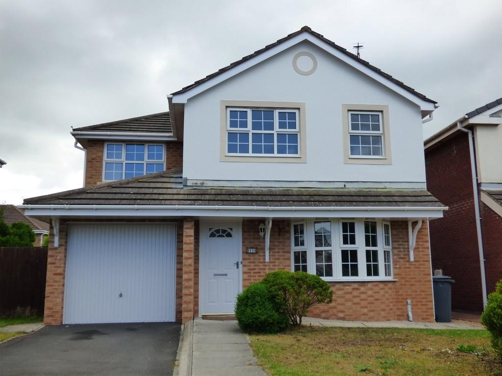 4 Bedrooms Detached House for sale in Oystercatcher Gate, Cypress Point