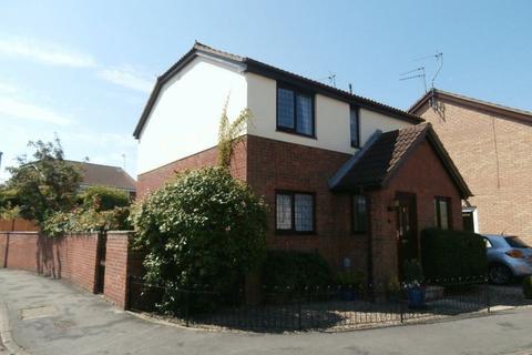 3 bedroom detached house for sale - Conifer Close, Hull