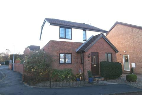 3 bedroom detached house for sale - Conifer Close, Hull