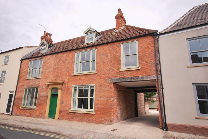 4 Bedrooms House for sale in Beckside, Beverley