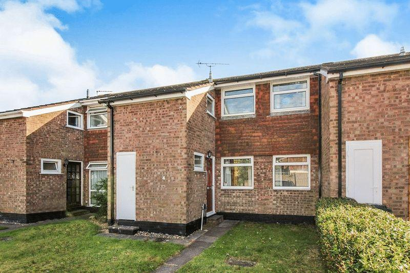 4 Bedrooms Terraced House for sale in Felpham, West Sussex